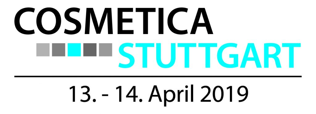 Cosmetica Stuttgart 2019