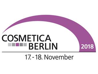 Cosmetica Berlin 2018