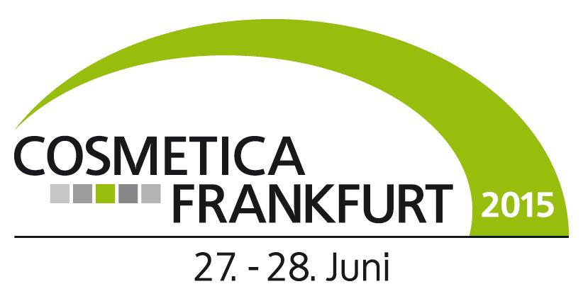 Cosmetica Stuttgart 2015