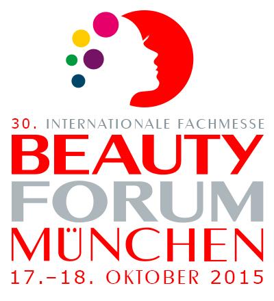 Beauty Forum München 2015