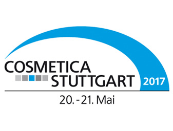 Cosmetica Stuttgart 2017