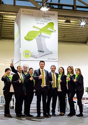 Beauty Forum München 2014