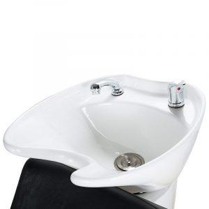 538B3 Friseur-Waschanlage