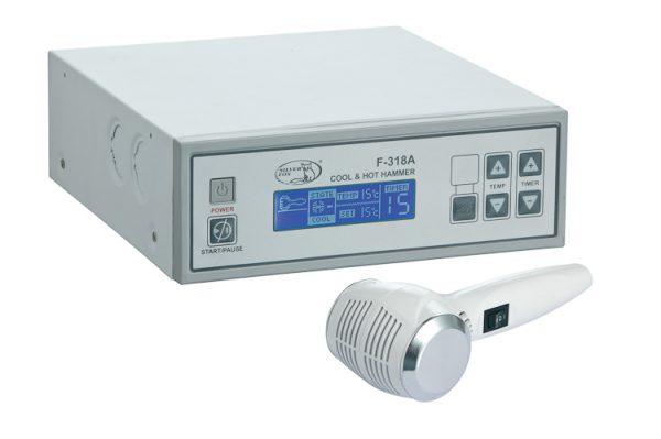 318A Premium Kalt-/Warmhammer