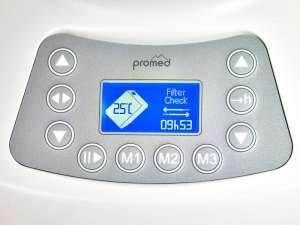 Pedikürgerät Pro4030-SX2