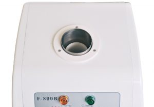 800B Bedampfer | Kräuterfach | Ozon