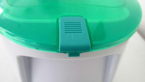 Paraffinwärmer Digital