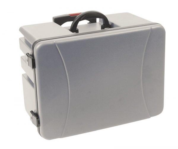 0656 Fußpflegekoffer mit Schubladen