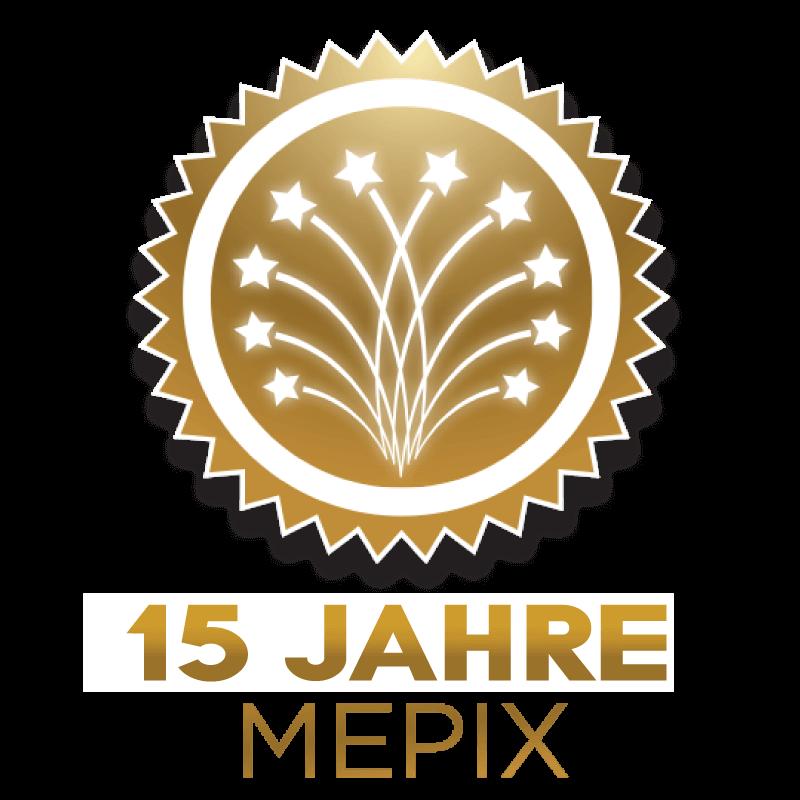 15 Jahre Mepix