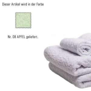 Handtuch-apfel