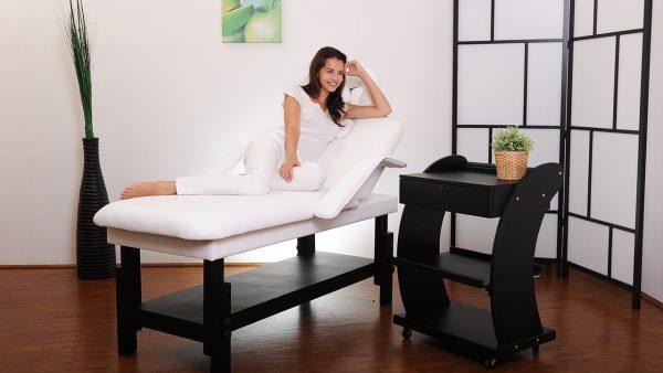 massage wellnesskabine