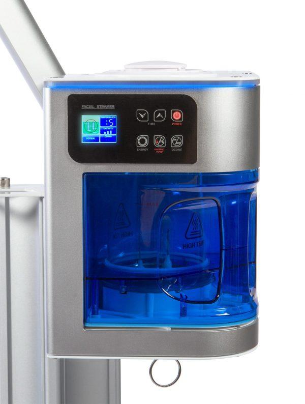 Bedampfer 1108 - Wasserbehälter