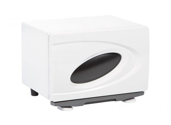 Handtuchwärmer mit 7,5 Liter Volumen des Innenraums