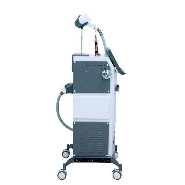 Al Nair Star – Triple Dioden Laser Technologie3