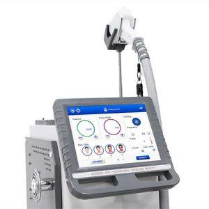 Al Nair Star – Triple Dioden Laser Technologie5