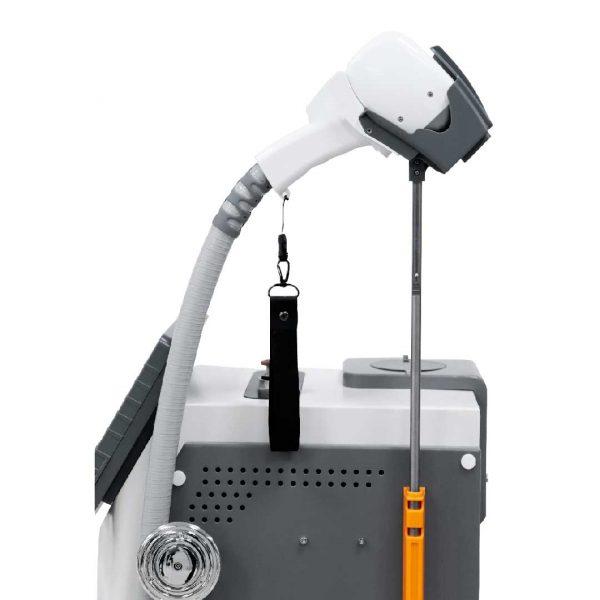 Al Nair Star – Triple Dioden Laser Technologie6