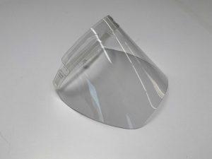 Plexiglas gesichtsschutz 1