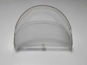 Plexiglas gesichtsschutz 2